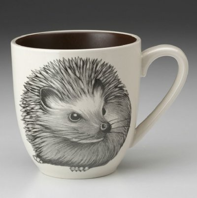 Mug - Hedgehog